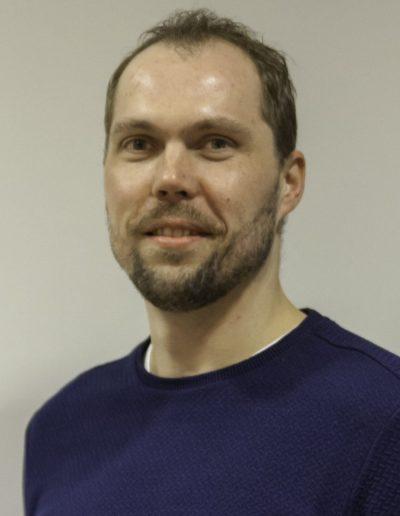 Pieter Kloek